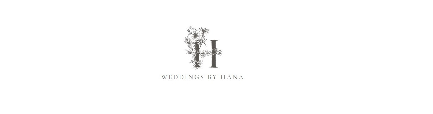 Weddings By Hana (@weddingsbyhana) Cover Image
