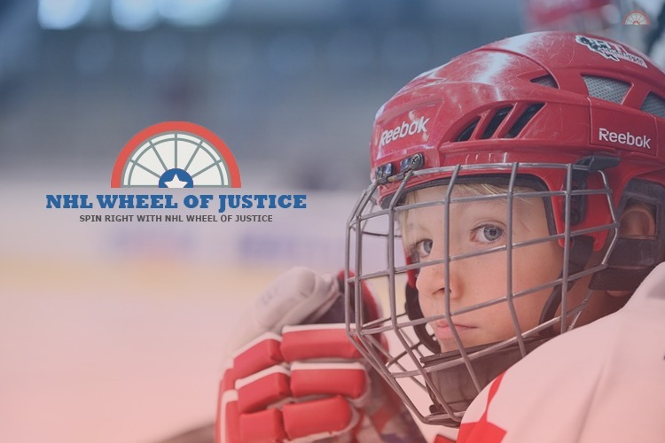 NHL Wheel of Justice (@nhlwheelofjustice) Cover Image