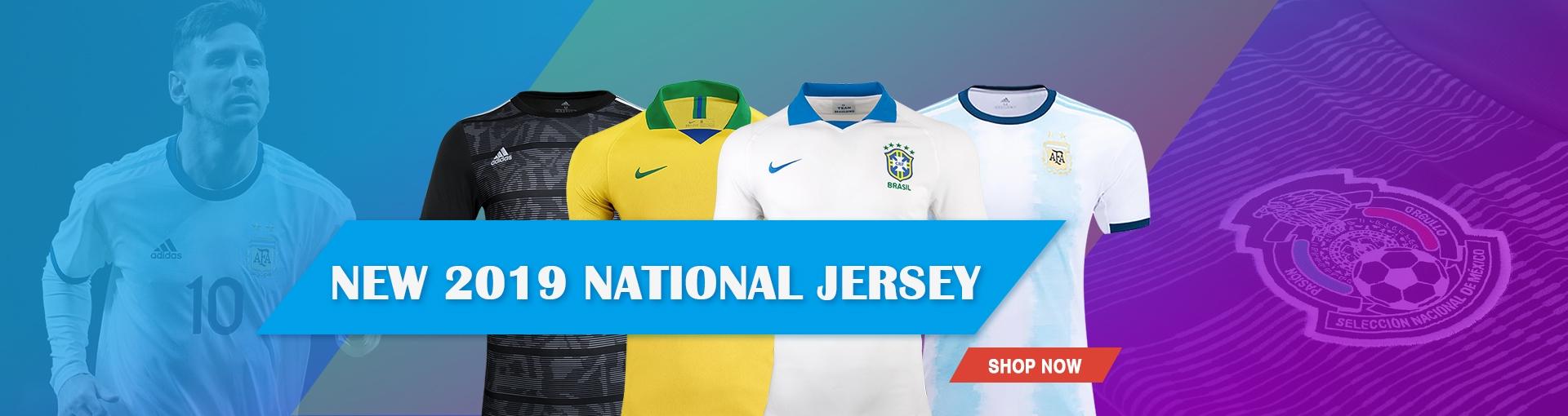 Goal Jerseys (@goaljerseys) Cover Image