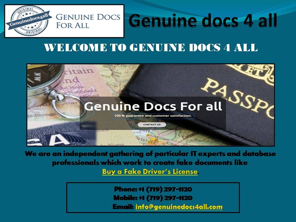 genuine (@genuinedocs) Cover Image
