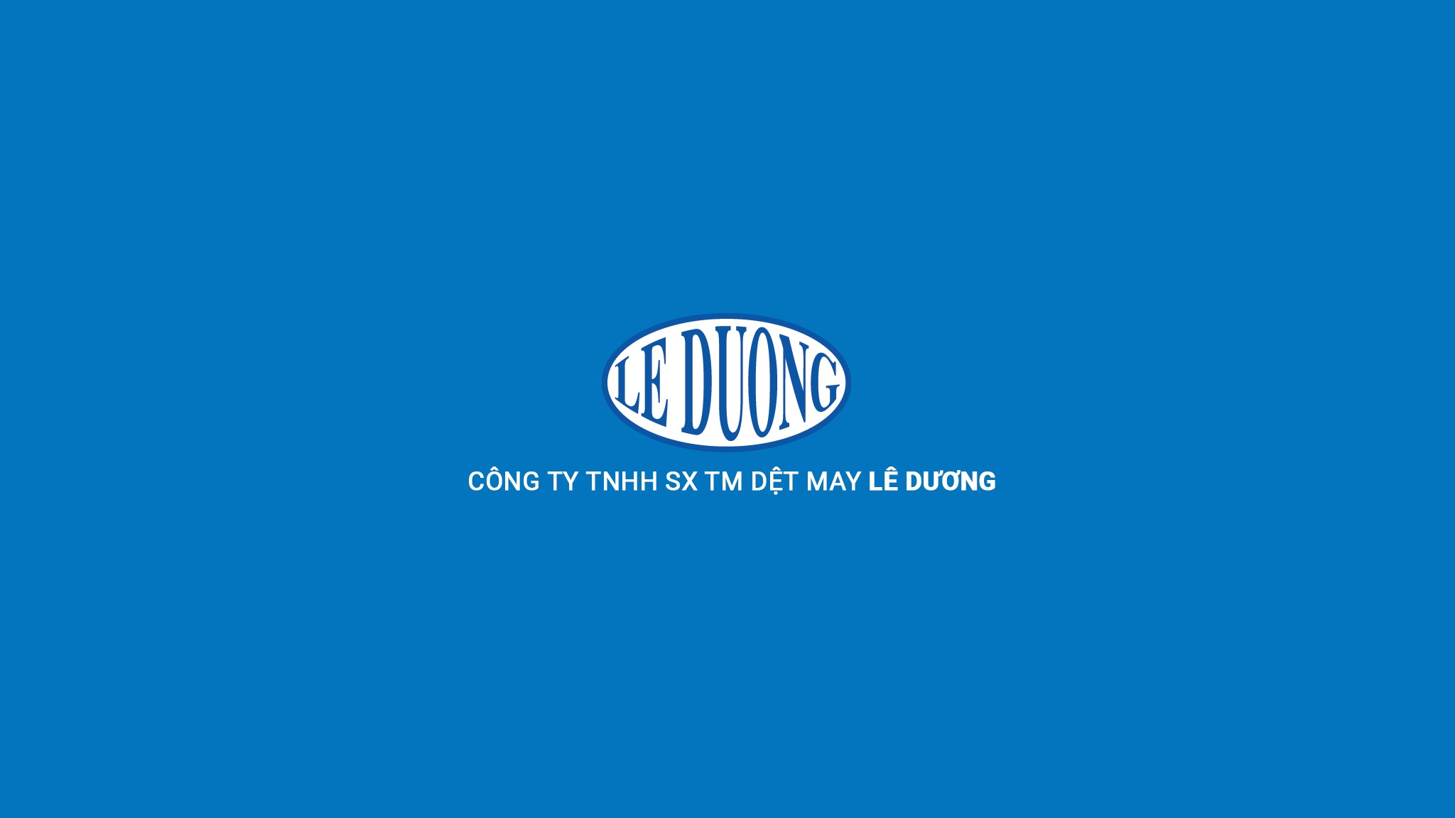 (@congtyleduong) Cover Image