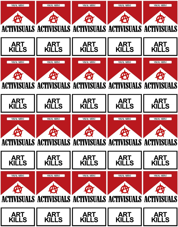 ACTIVISUALS (@activisuals) Cover Image