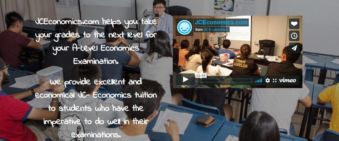 Economics Tuition Singapore (@economicstutorsingapore) Cover Image