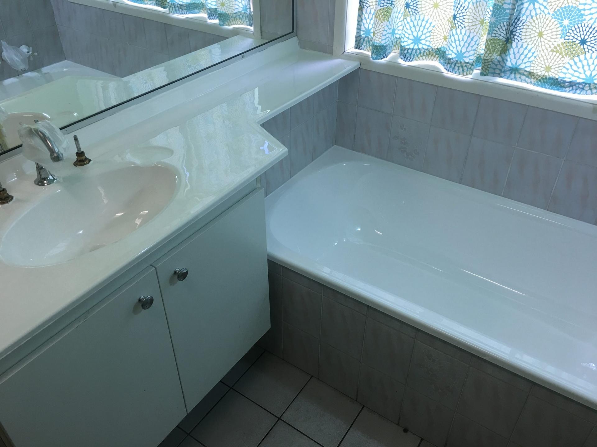 Bathroom Tub Restoration (@brisbanebaths1) Cover Image