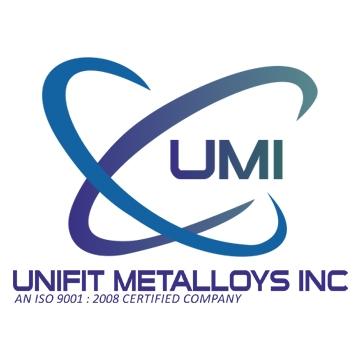 UNIFIT METALLOYS INC  (@unifitmetalloys) Cover Image