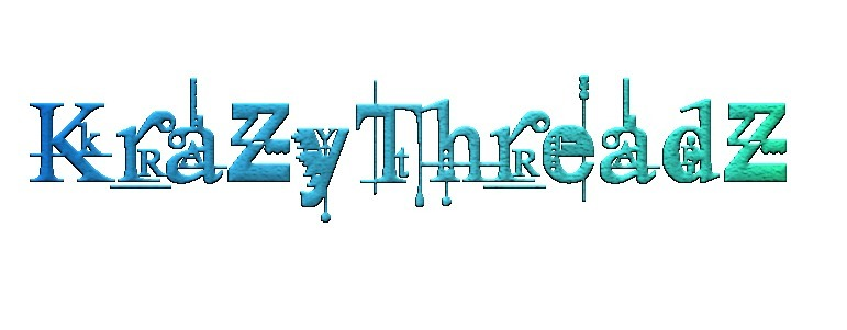 S (@krazythreadz) Cover Image
