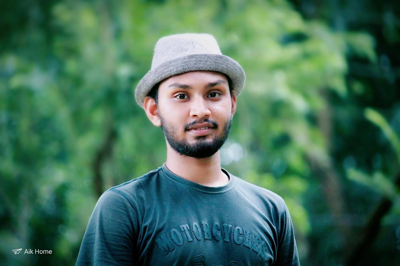 Azharul Islam Khan Soji   (@aiksojib) Cover Image