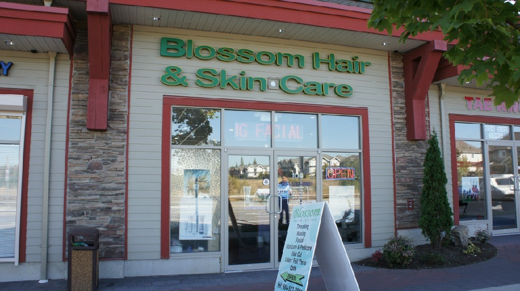 Blossom Hair and Skin Care (@blossomhairskincare) Cover Image
