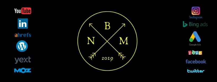 No Boundaries Marketing Group (@nobomarketing) Cover Image