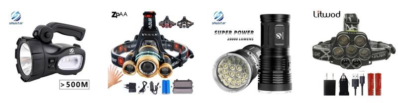 The Flashlight Pro (@theflashlightpro) Cover Image