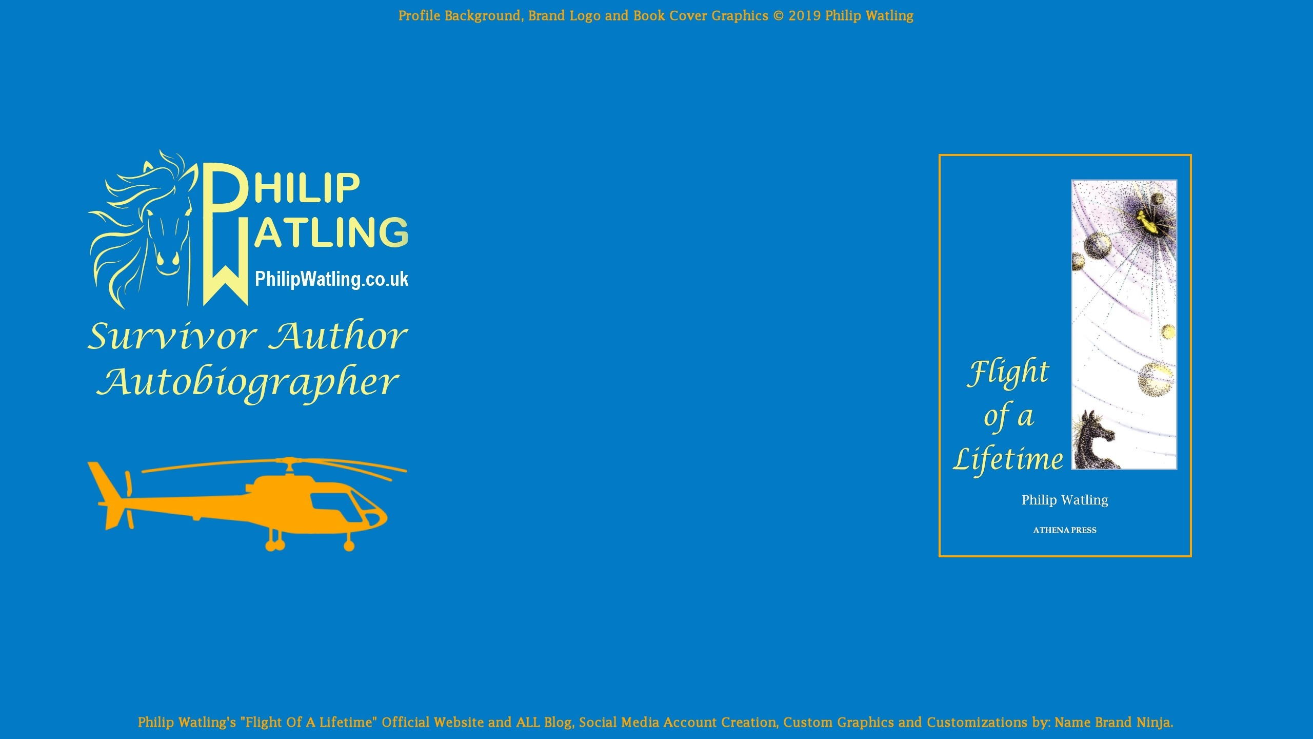 Philip Watling (@philipwatling) Cover Image