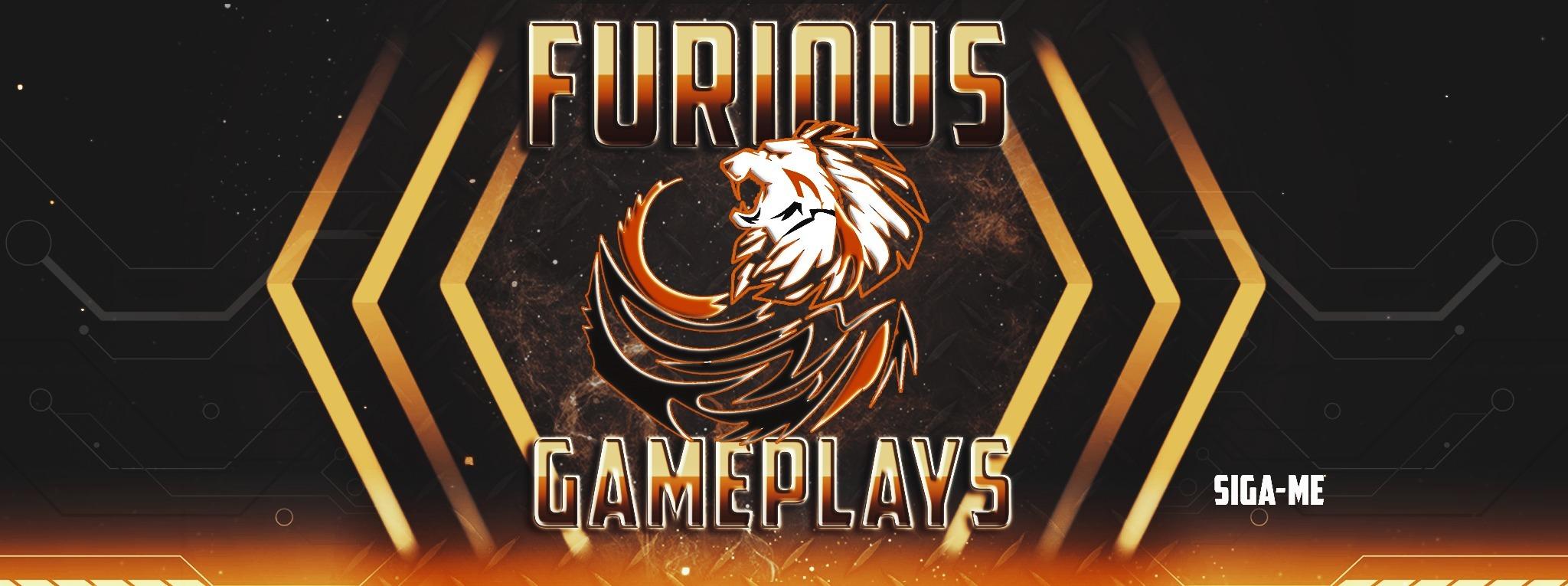 Furious Gameplays (@furiousgameplays) Cover Image