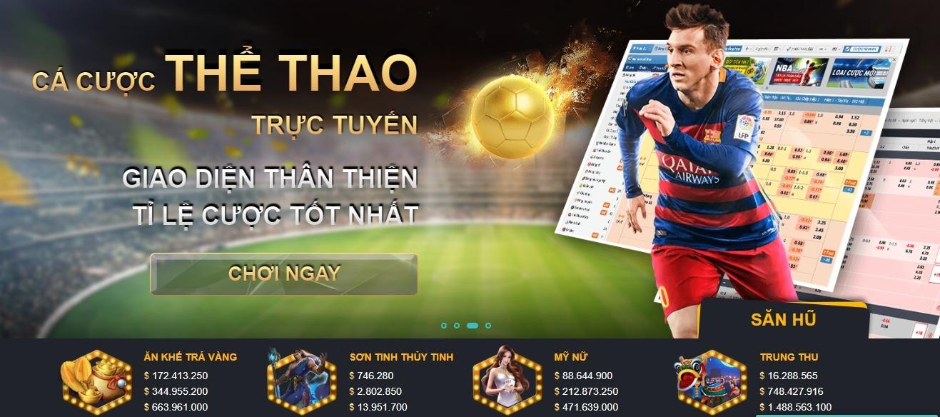 Game bài đổi thưởng đỉnh cao hàng đầ (@five88com) Cover Image