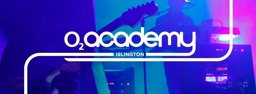 O2 Academy Islington (@o2academyislington) Cover Image