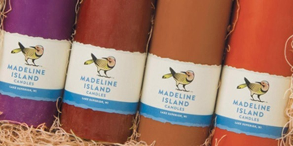 Madeline Island Candles (@madelineislandcandles) Cover Image