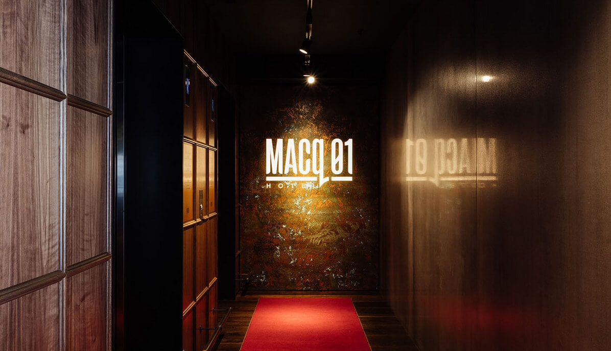 MACq 01 Hotel (@hotelmacq7) Cover Image