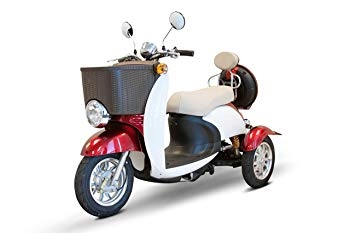 (@letsrideelescooter) Cover Image