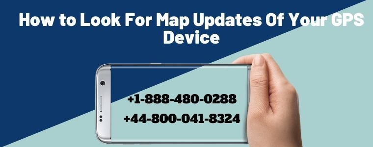 Map Updates (@mapupdates) Cover Image
