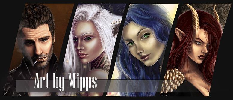 Alycia R. (@mipps) Cover Image
