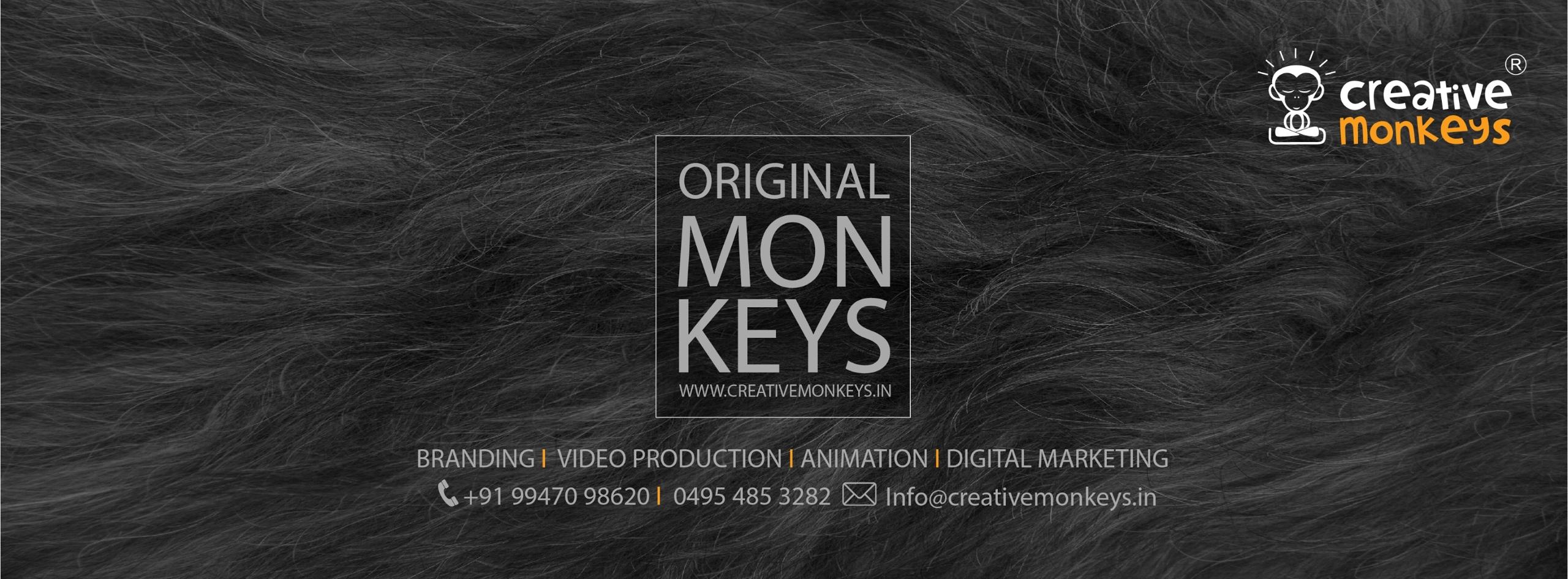 creativemonkeys (@creativemonkeys) Cover Image