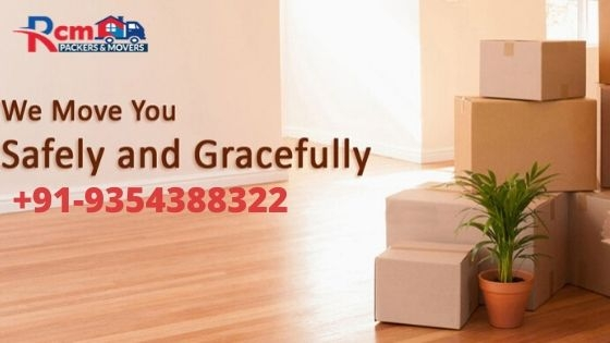 RCM Packers and Movers in Delhi (@rcmpackersandmovers) Cover Image