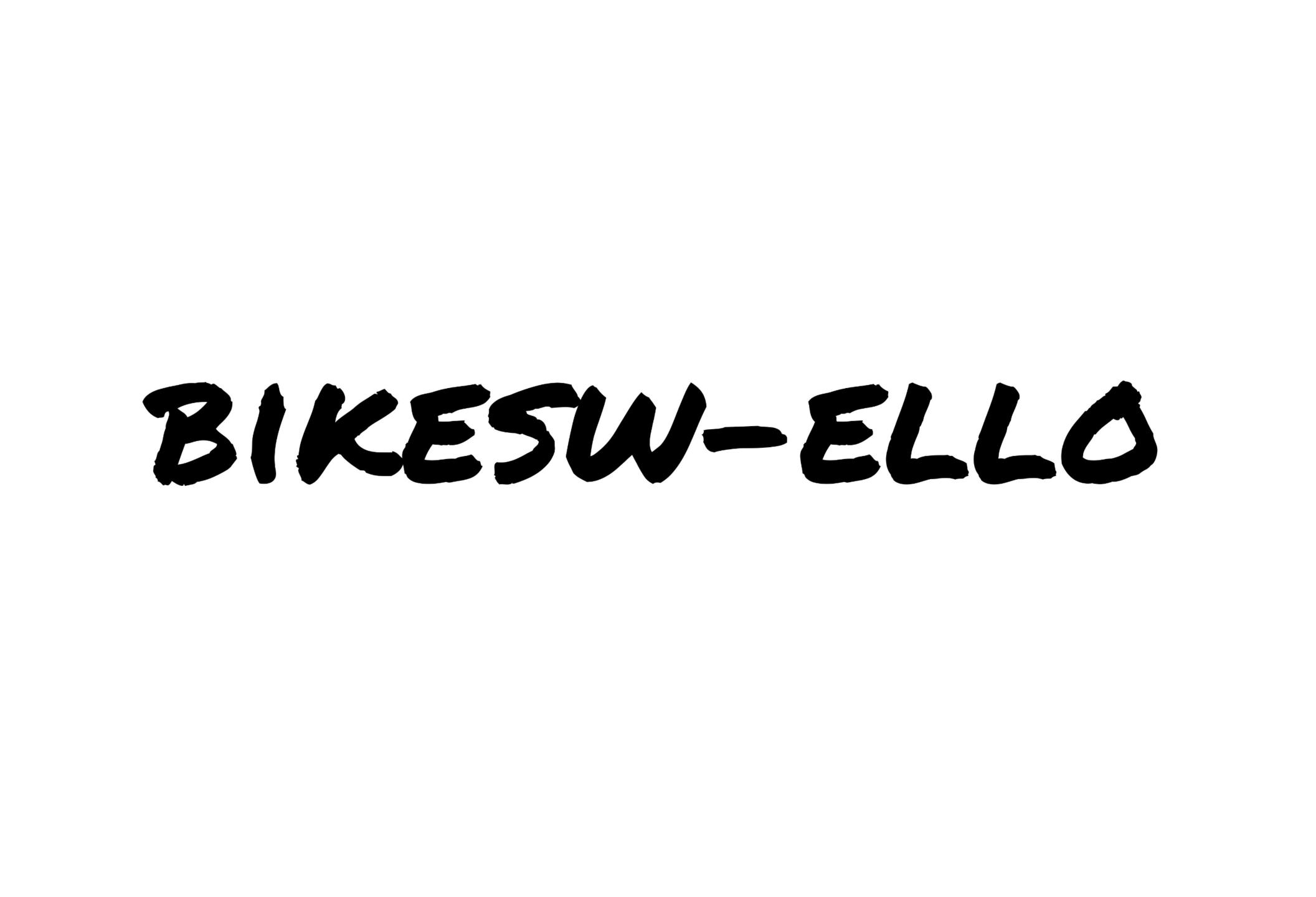 (@bikesw-ello) Cover Image
