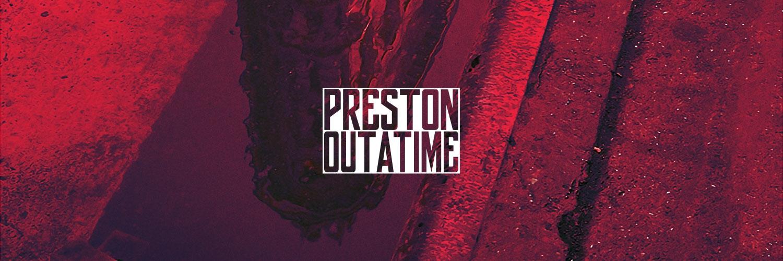 Preston Parris (@prestonoutatime) Cover Image