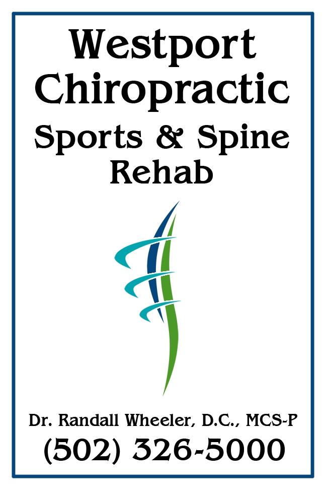 Westport Chiropractic and Rehab (@westportvchiro) Cover Image