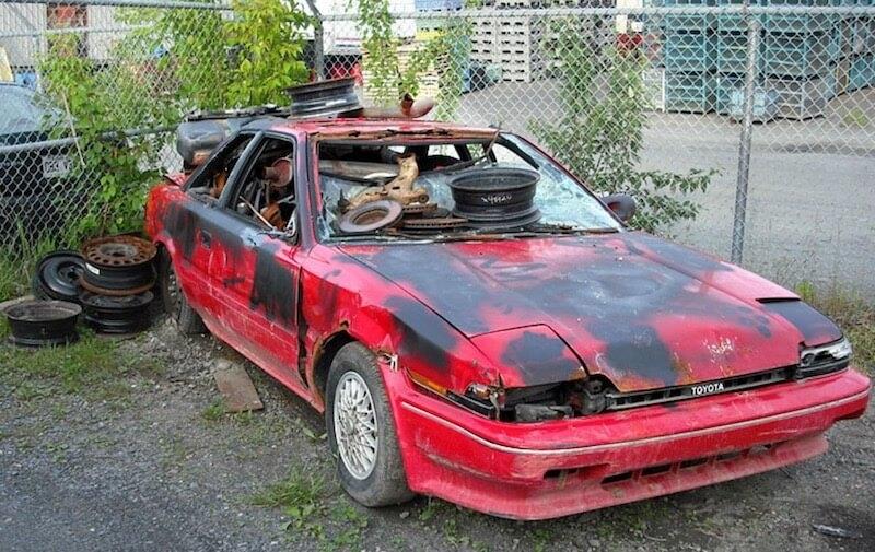 Miami Junk Car Genie  (@junkautosmiami) Cover Image