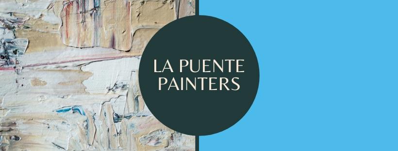 La Puente Painters (@lapuentepaint) Cover Image