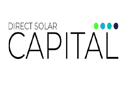 Direct Solar Capital  (@directsolarcapital) Cover Image