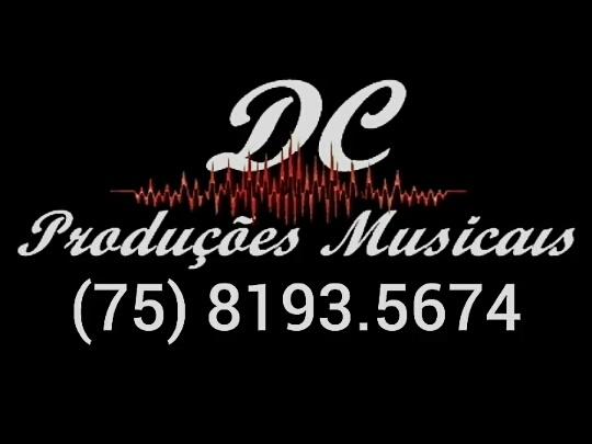 DC Produções Musicai (@dcpmusicais) Cover Image