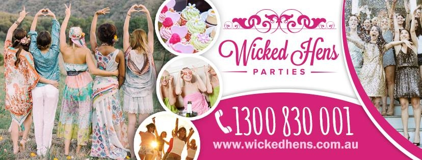 Wicked Hens Pa (@wickedhens) Cover Image