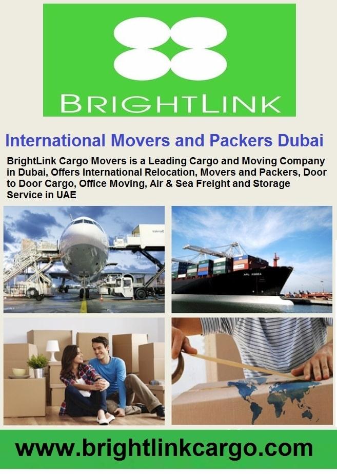 Brightlink Cargo (@brightlinkcargo) Cover Image