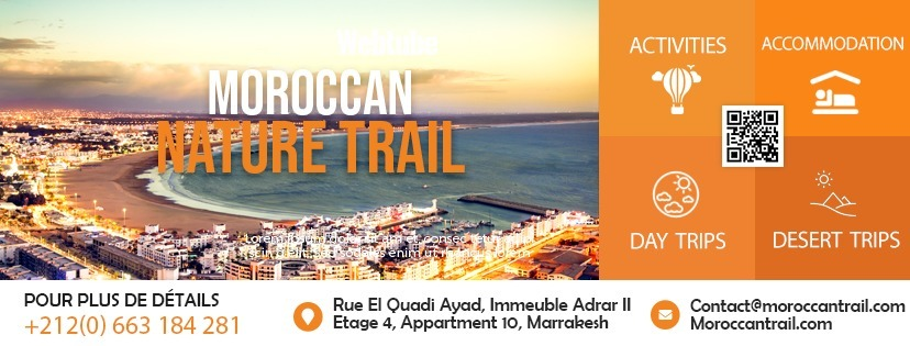 Moroccan Nature Trail (@trailmoroccan) Cover Image