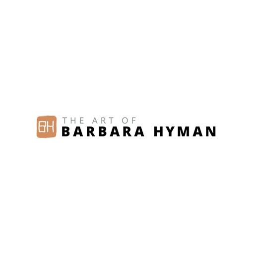 Barbara Hyman Art (@barbarahymanart) Cover Image