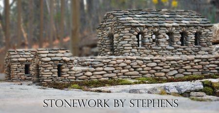 Michael Stephens (@stoneworkbystephens) Cover Image