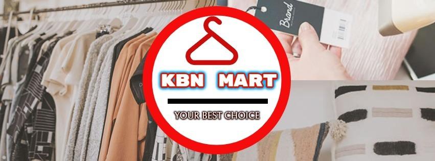 KBN MART (@kbnmarts) Cover Image