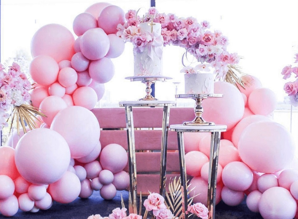 Balloon Elegance (@balloonelegancesyd) Cover Image