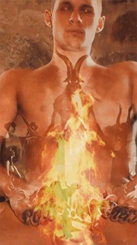 Demoniac  (@gclub_men) Cover Image