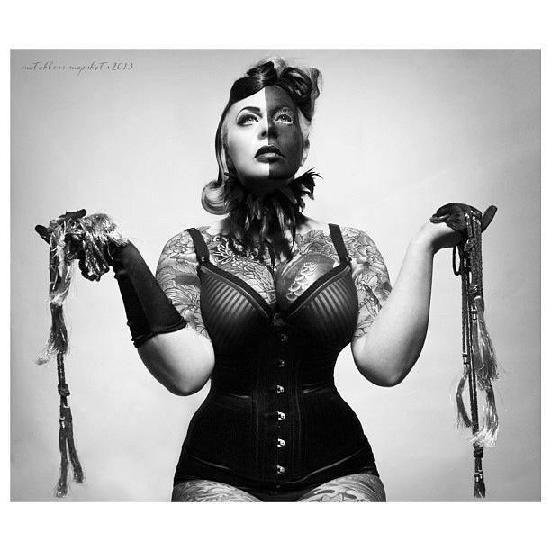 Ms. Collier-Hunter (@gthgrl) Cover Image