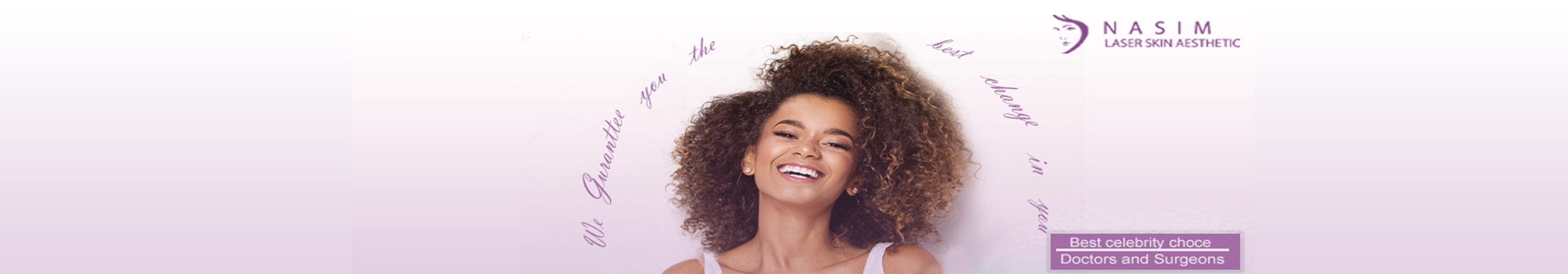 Skin Care - Nasim laser skin aes (@nasimlaserskin) Cover Image