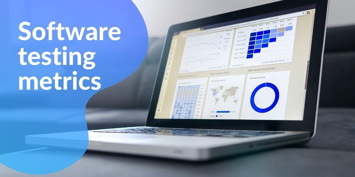 Software testing metrics (@softwaretestingmetrics) Cover Image