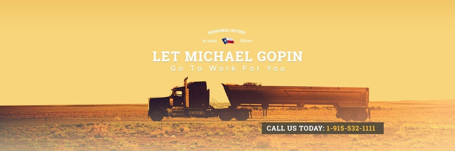 Law Offices of Michael J. Gopin PLLC (@michaeljgopin) Cover Image