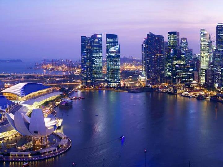 Du Lịch Singapore Hoàng Việt Travel (@dulichsinghv) Cover Image