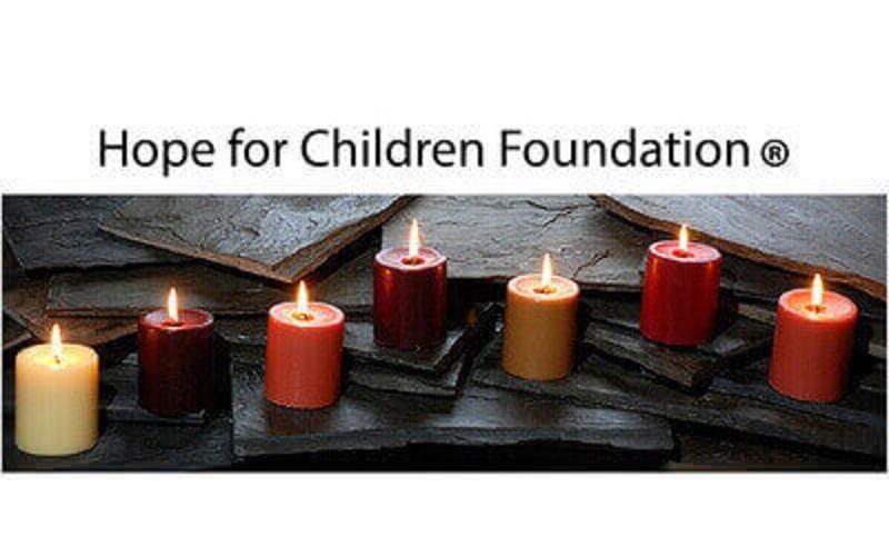 Hope for Children Foundation (@hopeforchildrenfoundationtx) Cover Image