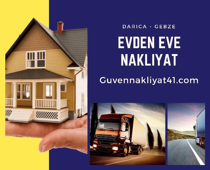 Gebze Evden Eve Nakliyat (@cayirova) Cover Image