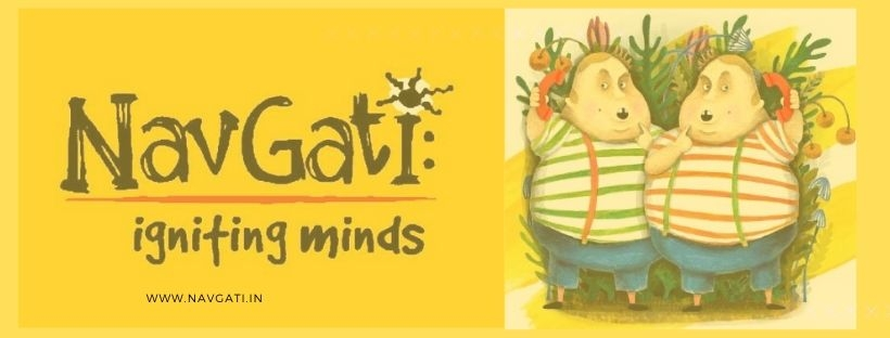 Navgati (@navgati) Cover Image