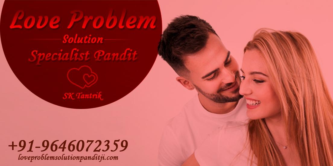 Love Problem Solution Pandit Ji (@skastro) Cover Image