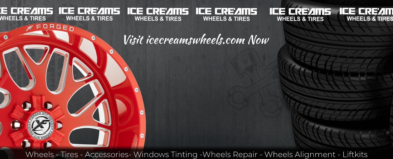 Ice Creams Wheels And Tires (@icecreamswheels) Cover Image
